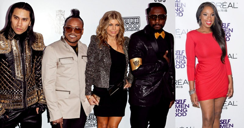 Michael Jackson Tribute Concert Adds Black Eyed Peas and Jennifer Hudson