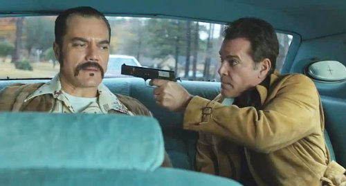 Michael Shannon Goes Sadistic in First 'The Iceman' Trailer