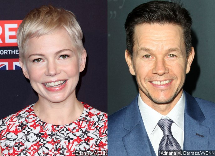 Michelle Williams Praises Mark Wahlberg for Donating His 'All the Money' Reshoot Fee to Time's Up