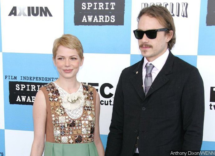 Michelle Williams Reveals She Was 'Inconsolable' After Leaving Shared Home With Heath Ledger