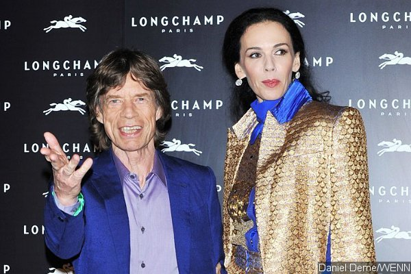 Mick Jagger Posts Tribute Photo of His Late Girlfriend in Honor of Her Birthday