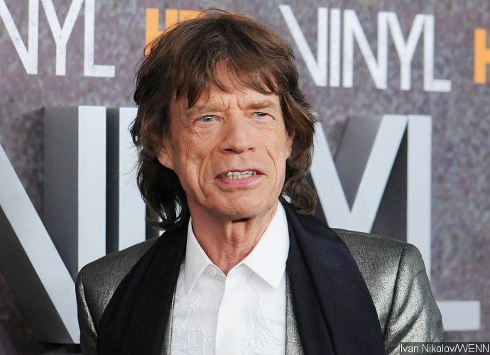 Mick Jagger to Become a Dad Again at 72, Expecting Child With 29-Year-Old Girlfriend
