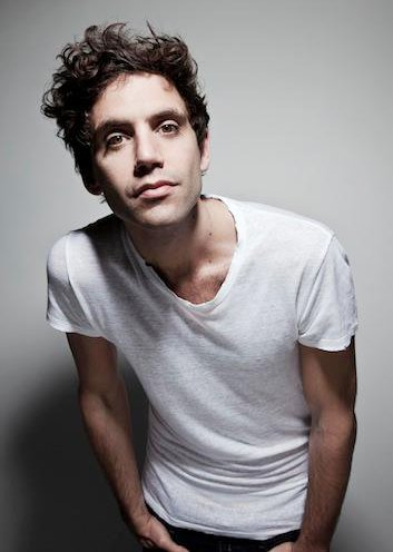 Mika Debuts Cinematic Video for 'Origin of Love'