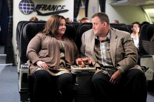 'Mike and Molly' Season 3 Promo: The Honeymoon Is Over