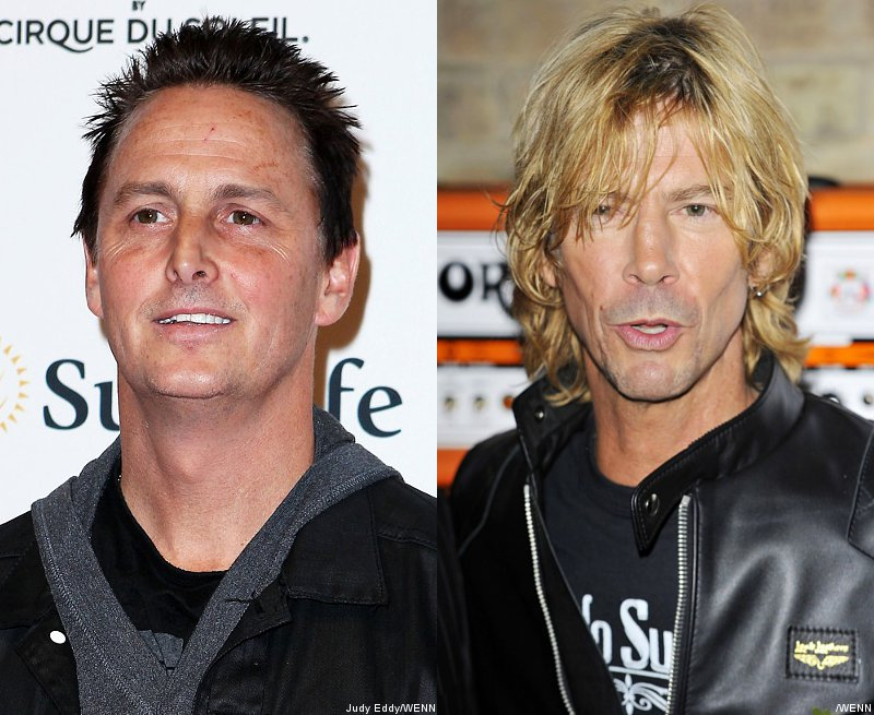 Pearl Jam's Mike McCready and Guns N' Roses' Duff McKagan Form New Band