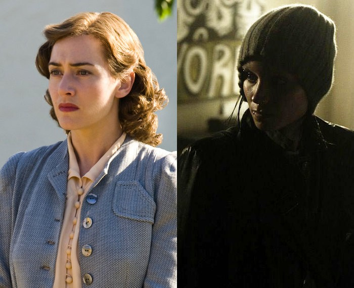 'Mildred Pierce' and 'Girl With the Dragon Tattoo' Hailed by Art Directors Guild