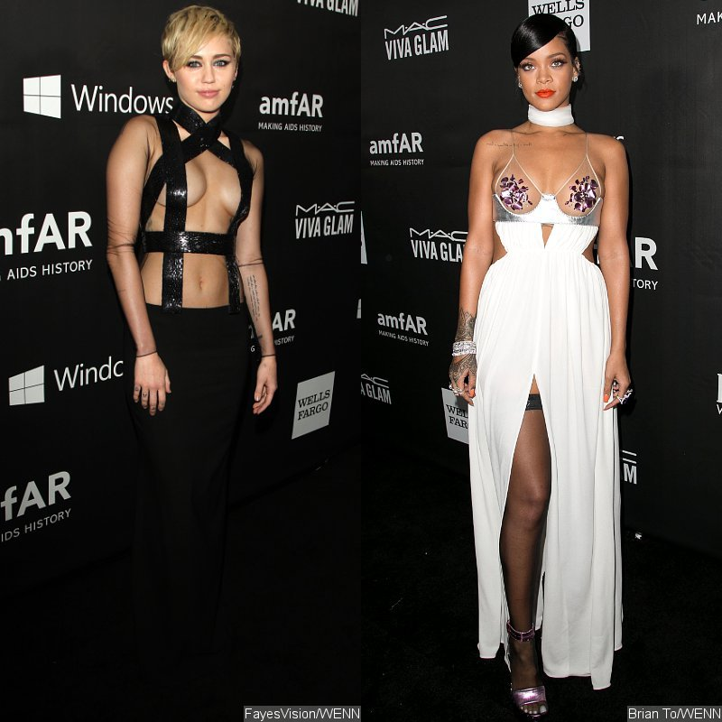 http://www.aceshowbiz.com/images/news/miley-cyrus-and-rihanna-show-tons-of-skin-at-amfar-la-inspiration-gala.jpg