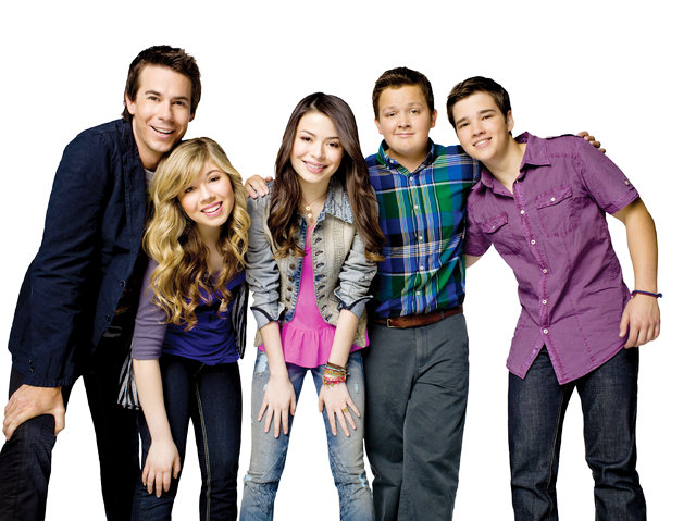 Miranda Cosgrove's 'iCarly' Renewed Up to Season 5