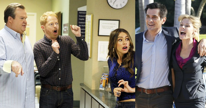 'Modern Family' Main Cast Sues Producer Following Contract Dispute