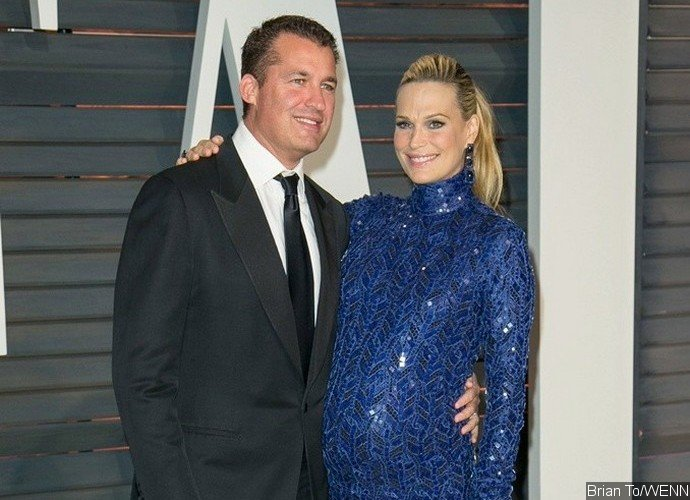 Molly Sims Expecting Baby No. 3 With Scott Stuber