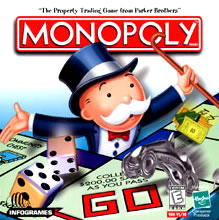 Ridley Scott Confirms Plans to Make a Monopoly Flick