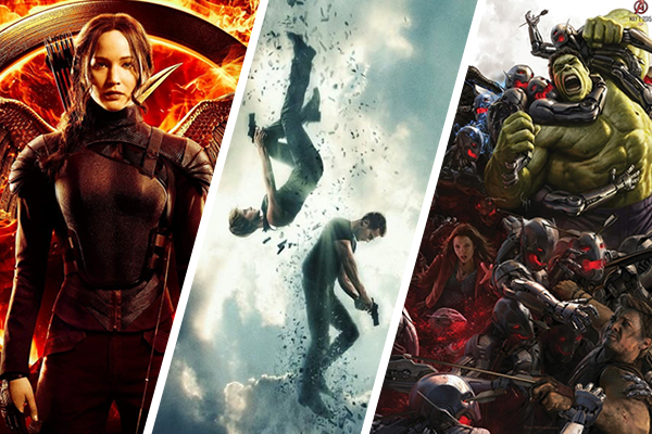 Most Anticipated Movies of 2015 (Part 1 of 2)