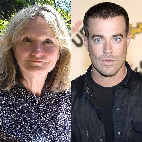 Mother of Gay Flight 93 Hero Fires Back at Carson Daly for JetBlue Joke