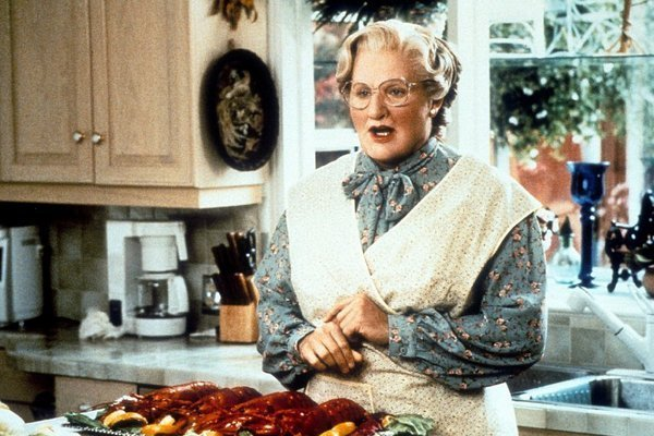 'Mrs. Doubtfire' Musical Is in Development