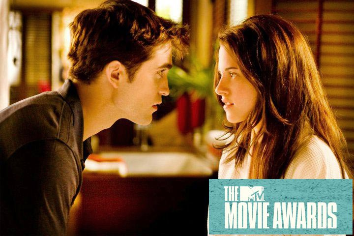 MTV Movie Awards 2012 Full Winner List: 'Breaking Dawn I' Is Movie of the Year