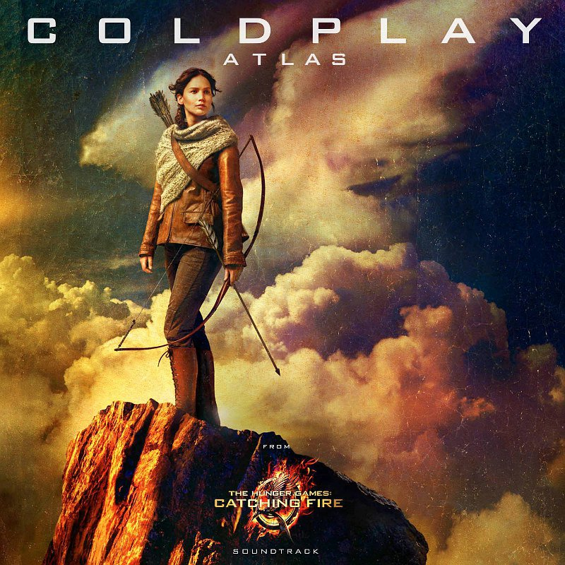 Coldplay's 'Atlas' From 'Hunger Games: Catching Fire' Leaks in Full