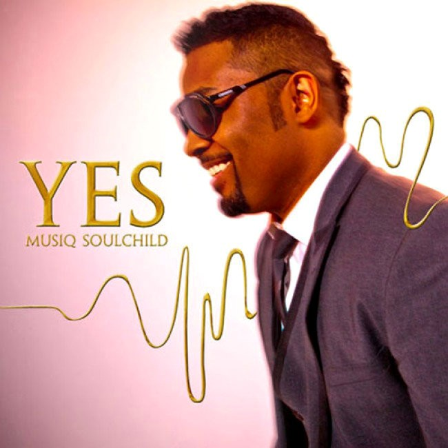 Musiq Soulchild Releases Touching Music Video for 'Yes'