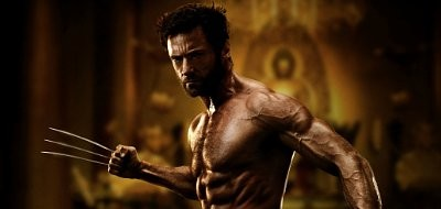 Hugh Jackman returns as mutant hero Logan in 'The Wolverine'