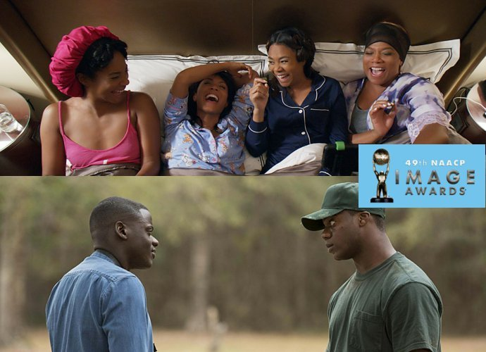 NAACP Image Awards 2018: 'Girls Trip' and 'Get Out' Are Big Movie Winners