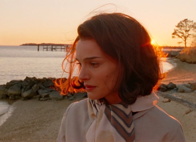 Natalie Portman Is a Grieving First Lady in First Full Trailer for 'Jackie'