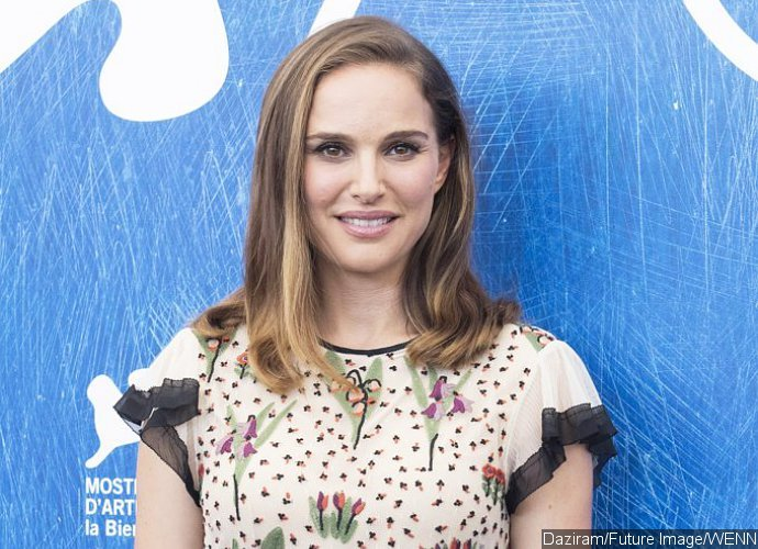 Natalie Portman May Star in Ridley Scott's Kidnapping Drama 'All the Money in the World'