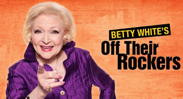 NBC Cancels 'Betty White's Off Their Rockers'