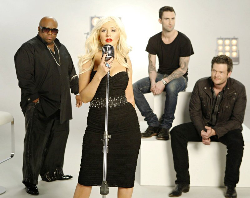 NBC Gives Post-Super Bowl Slot to 'The Voice'