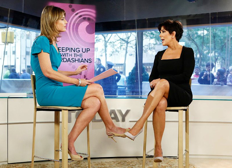 NBC Justifies Decision to Skip 9/11 Moment and Air Kris Jenner Interview on 'Today'