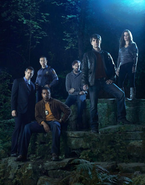 NBC Offers Early Look at 'Grimm' Pilot to Twitter Users
