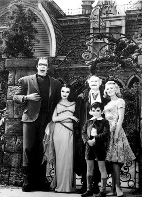 Official: NBC Orders 'The Munsters' Reboot Pilot