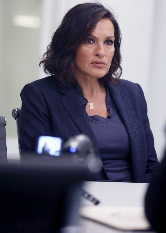 NBC Renews 'Law and Order: SVU' for Season 16 After Lengthy Negotiations