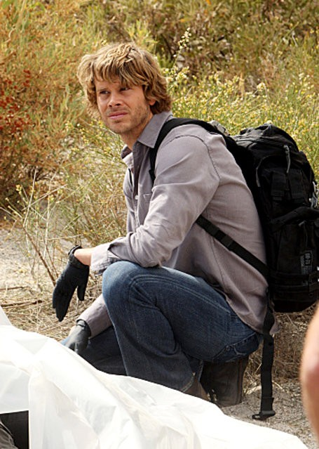 'NCIS: Los Angeles' to Fire Main Detective