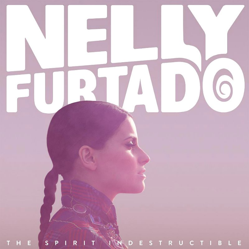 Video Premiere: Nelly Furtado's 'Spirit Indestructible'