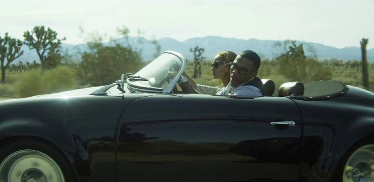 Nelly Premieres New Music Video 'Hey Porsche'
