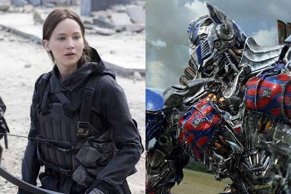 Netflix Losing 'Hunger Games' and 'Transformers' as It Ends Deal With Epix