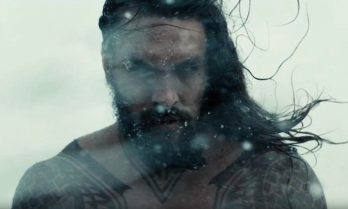 New 'Aquaman' Set Photos Tease Thrilling Action Scene