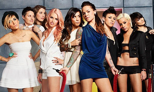 New Cast of 'The Real L Word' Season 3 Introduced in Photo and Teaser