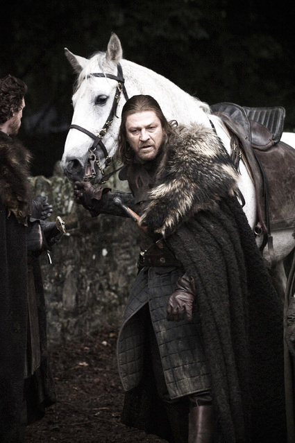 New Trailer for HBO's 'Game of Thrones'