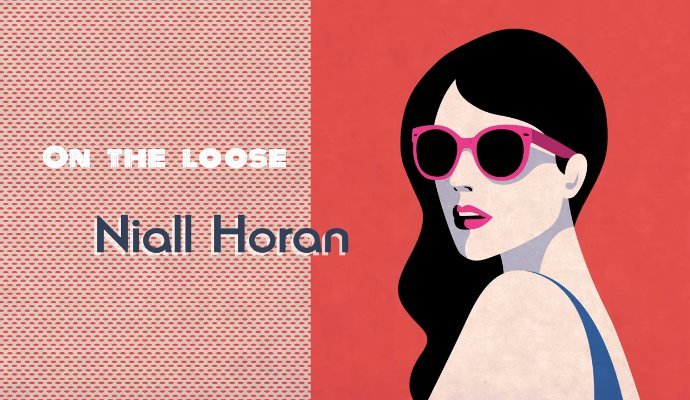 Niall Horan Unveils Retro-Inspired Lyric Video for 'On the Loose' - Watch