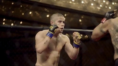 Nick Jonas Enters MMA Fighting World in 'Kingdom' Trailer