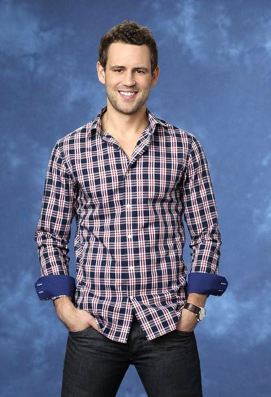 Report: Nick Viall Is the 'Bachelor' Frontrunner