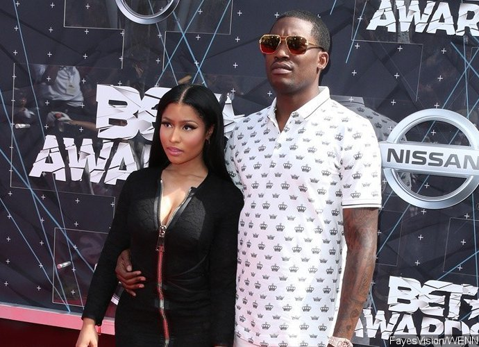 Nicki Minaj and Meek Mill Reportedly Break Up After Two Years of Dating