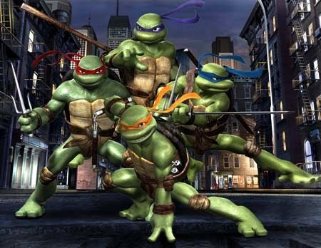 'Ninja Turtles' Reboot Gets Delayed Due to Script Issue