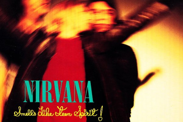 Nirvana's 'Smells Like Teen Spirit' Is the Most Iconic Song Ever, According to Science