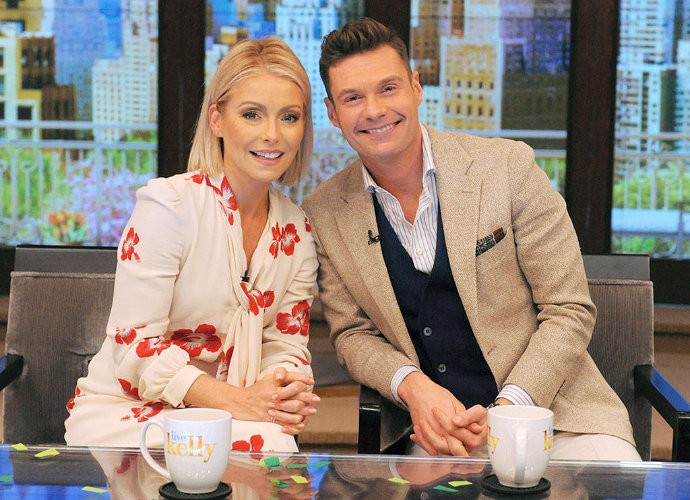 Not Even Ryan Seacrest Can Save 'Live' With Kelly Ripa, Ratings Drop By 25 Percent