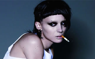 Nudity Included in 'Girl with the Dragon Tattoo' Red Band Trailer