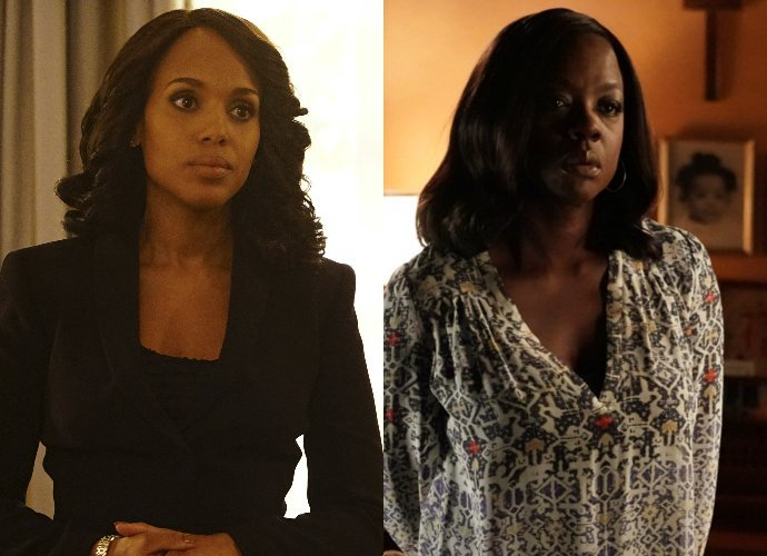 This Is Why Olivia Pope Unites With Annalise Keating in Upcoming 'Scandal' and 'HTGAWM' Crossover