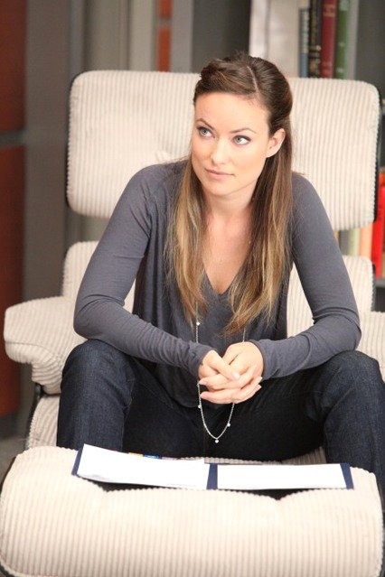 Olivia Wilde Set to Return for 'House M.D.' Series Finale
