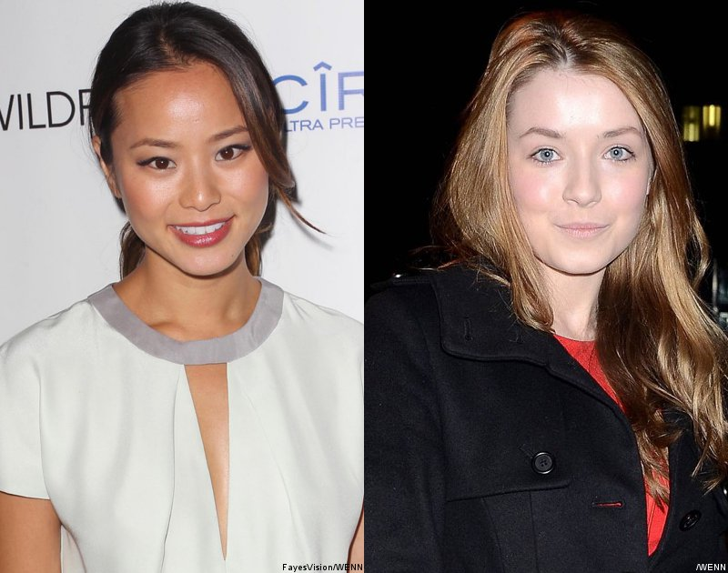 'Once Upon a Time' Finds Its Mulan and Sleeping Beauty