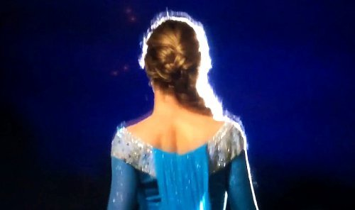 'Once Upon a Time' Season 4 Teaser Introduces 'Frozen' Character